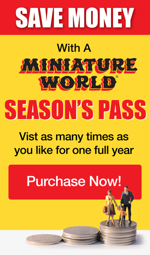 Season's Pass